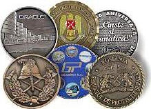 Medalii cadou