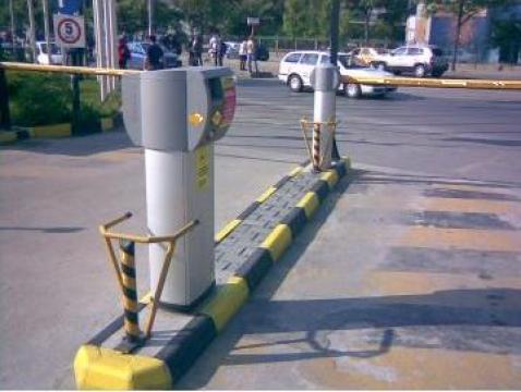 Sisteme, produse pentru administrarea parcarilor