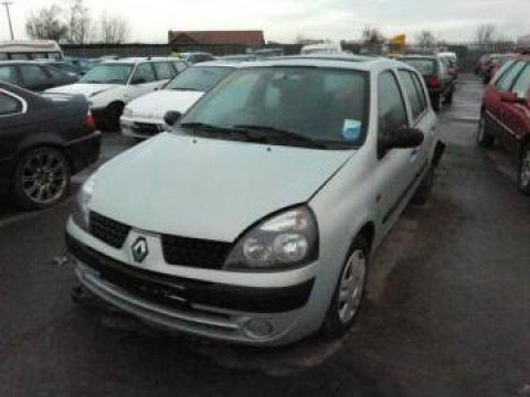 Dezmembrare Renault Clio