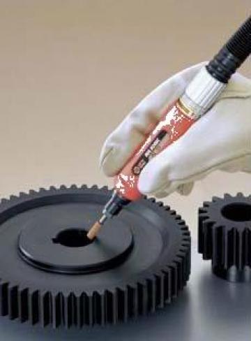 Micro Biax pneumatic