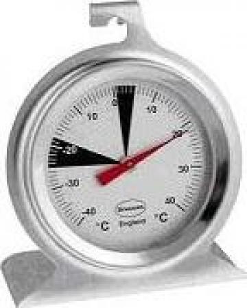 Termometru de frigider/ congelator