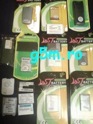 Baterii, acumulatori telefoane mobile
