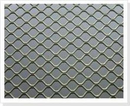 Tabla aluminiu expandata