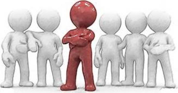 Recrutare si selectie de personal de la Step Forward Srl