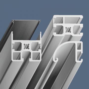 Profile de aluminiu speciale