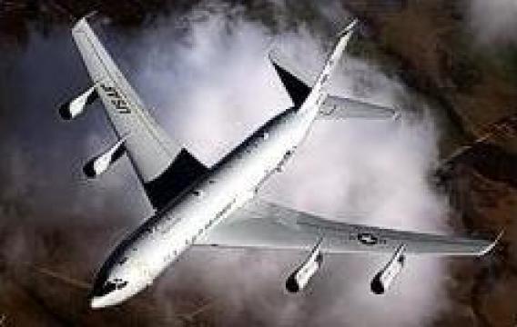 Detergent industrial biodegradabil eOx Aircraft Cleaner de la Sc Gambrinus Srl