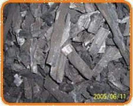 Mangal neambalat de la Coal-Dust