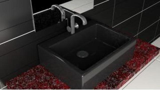 Lavoar simplu Nielsen de la Valdez & Nielsen Design Srl