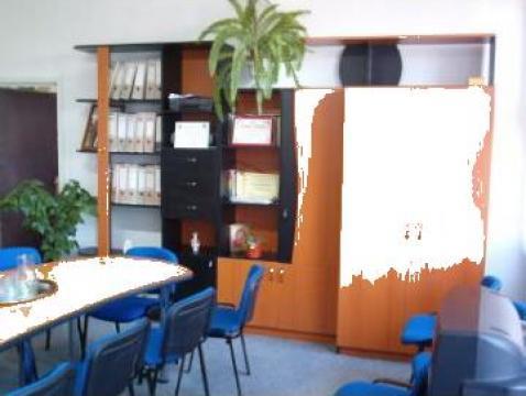Dulap sala de consiliu si arhivare