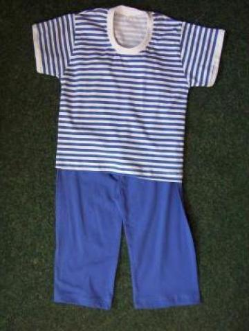 Pijamale copii de la PFA Cornelia Leafu