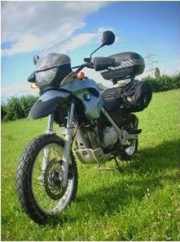 Inchirieri motociclete de la Transylvania Live