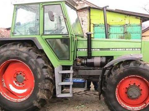 Tractor agricol Fendt Favorit Turbomatik 140PS de la PFA Serban Gabriel