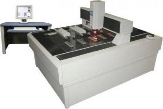 Masina de masurat optic in 3 coordonate Excel 900x1200x150 de la Kimet Srl