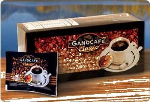 Cafea Gano Cafe Classic