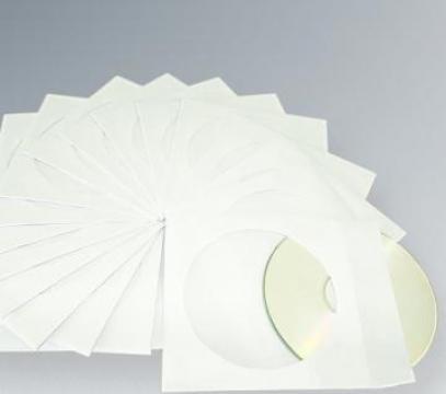 Plic CD hartie - Plic DVD hartie