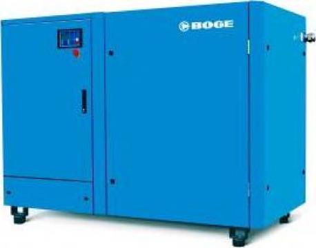 Compresor de aer Boge Kompressoren