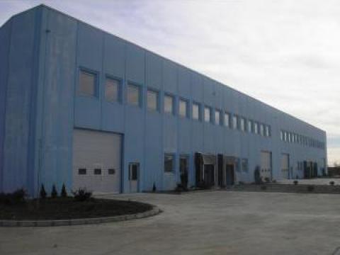 Inchiriere hala industriala in Timisoara, Freidorf