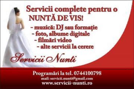 Servicii Nunti Baia Mare Baia Mare Tar Robert Pf Id 928944