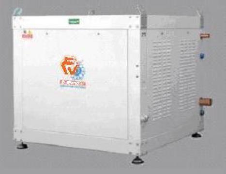 Grupuri frigorifice de condensare