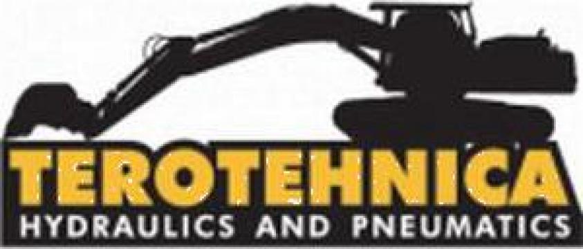 Piese de schimb pentru reparare motoare Deutz de la Terotehnica Srl