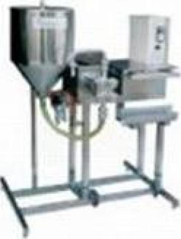 Dozatoare volumetrice pentru produse granulare de la Tehno Star Prodimpex S.r.l.