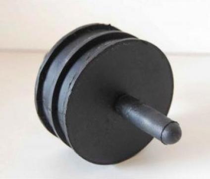 Tampon motor Fermec 860