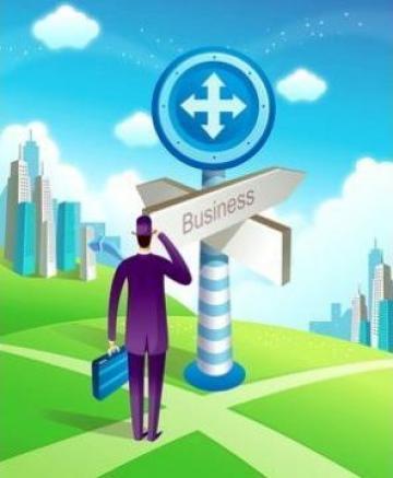 Consultanta privind mediul de afaceri din Romania de la Duplicom Grup Srl.