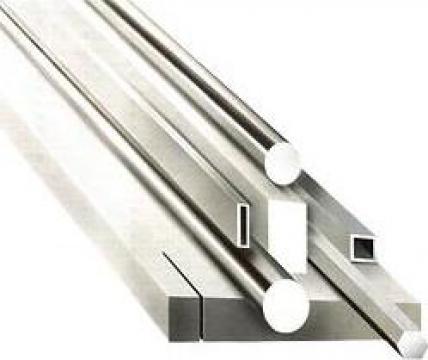 Aluminiu pentru prelucrari mecanice