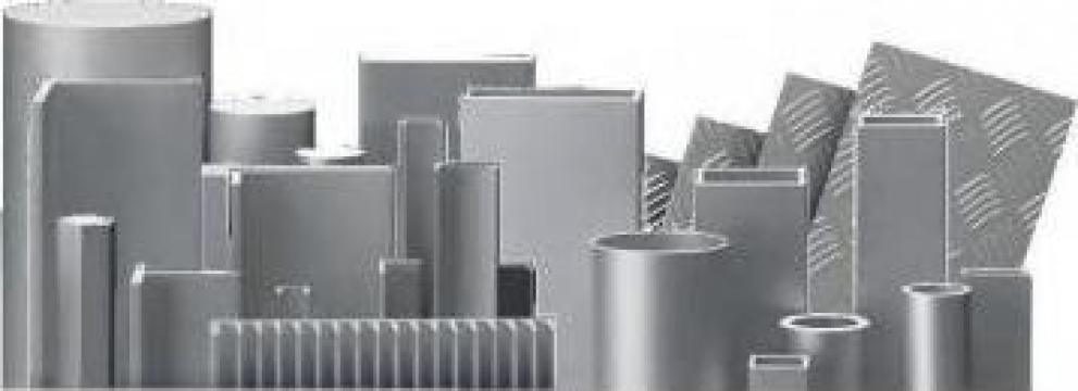 Produse din aluminiu