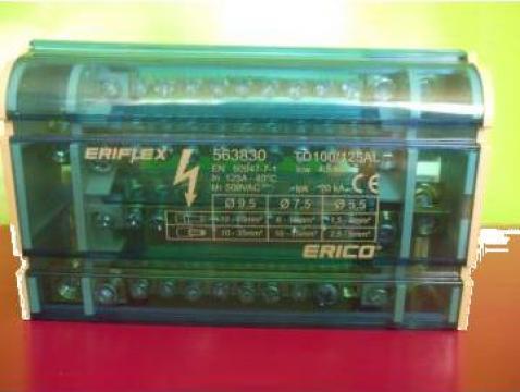 Distribuitor (repartitor) automatizari echipamente electrice de la Livand It Srl