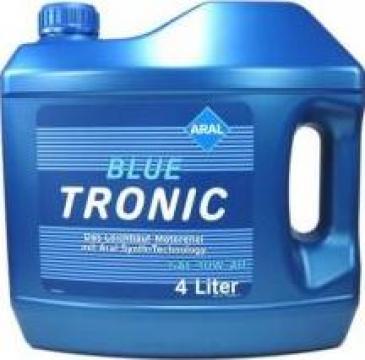 Ulei motor Aral 10w40 4l Blue Tronic de la Alex & Bea Auto Group Srl