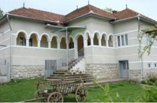Cazare la Vila Silva langa Manastirea Prislop