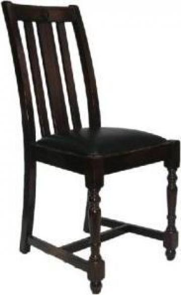 Scaun din lemn de la Uv Furniture Sa