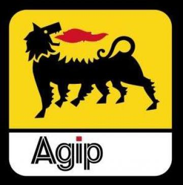 Ulei mineral aditivat SHPD Agip Sigma Truck