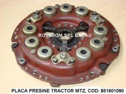 Ambreiaj (placa presiune) tractor MTZ-1221, 1523