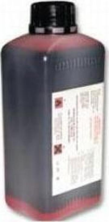 Tus pentru marcat carne E133 Bleu Brillant FCF/ 1 l de la Tehno Food Com Serv Srl