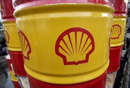 Ulei compresor Shell Corena de la Pro-Teh Universal Center