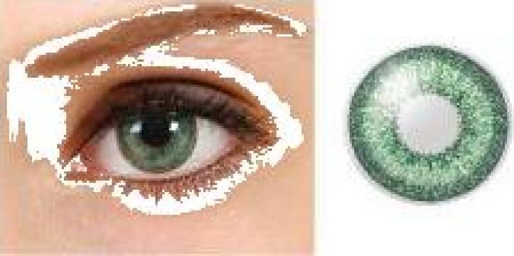 Lentile de contact cosmetice Claview de la Lentile De Contact