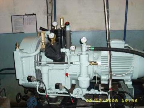 Reparatii compresoare cu piston de la Cipa Air Srl