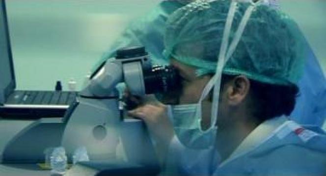 Cum se vindecă hipermetropia prin intervenție chirurgicală