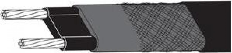 Cablu incalzit protectie inghet jgheaburi si burlane