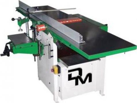 Masina combinata pentru rindeluit lemn FSC 400 de la Cod 5A Prodcomserv Srl