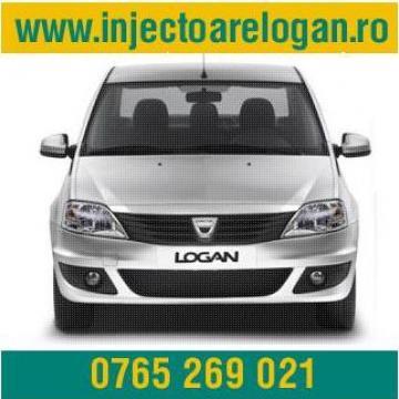 Injectoare Dacia Logan