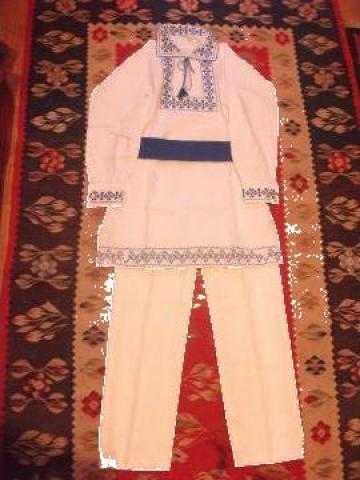 Costum popular copii, baieti Muntenia de la S.c. Myratis S.r.l.