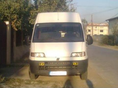 Transport marfa Romania - Germania de la Lucee Marfa Srl