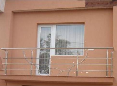 Balustrada inox Teo