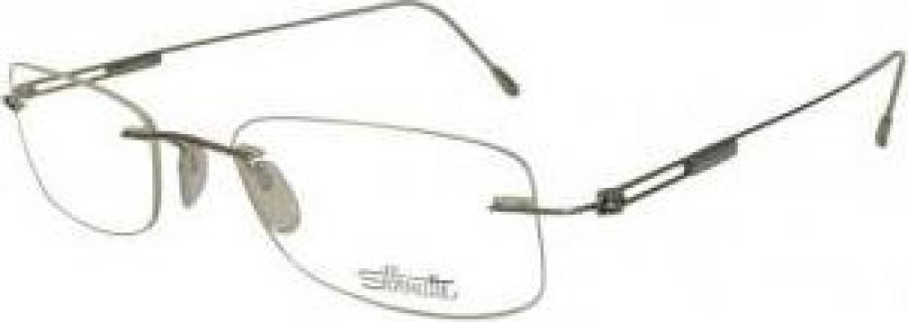 Rame de ochelari Silhouette de la Optica Vista