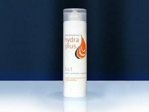 Lapte demachiant Hydra Plus de la Dr. Soleil - Produse Cosmetice