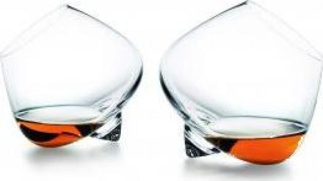 Pahar Cognac de la Les Objets Srl