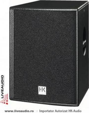 Boxa audio pasiva HK Audio Premium PRO 15 de la Liveaudio
